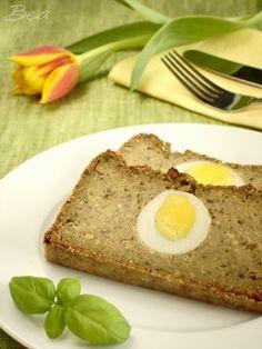 Pasztet sojowy wegetariański