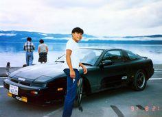 Lake towada 1991