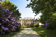 Vente Château DEAUVILLE 17 Pièces 1 980 000 Euros | CABINET LE NAIL