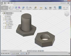 93 Best Fusion 360 images in 2019 | Mechanical design, Cloud