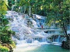 Waterfalls, Ocho Rios