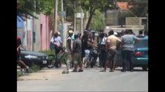 Protestas en Venezuela han dejado cuatro muertos este mes - http://a.tunx.co/k0QPq