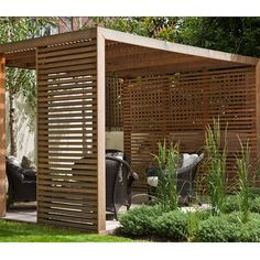 5 great ways to create shade in your garden