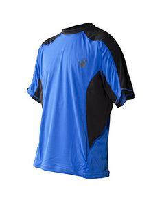 dd9dd1e593 Body Glove Wetsuit Co Men's Performance Loose Fit Short Arm Shirt