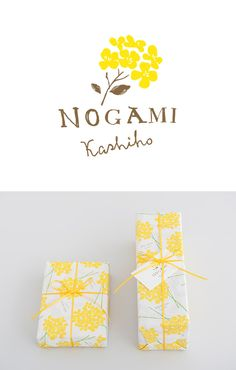Nogami Kashiho   Knot for, Inc.   株式会社ノット・フォー Typography Logo, Graphic Design Typography, Graphic Design Art, Logos, Logo Design, Branding Design, Flower Packaging, Soap Packaging, Brand Packaging