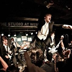 The Hives - Famous Band   Sweden