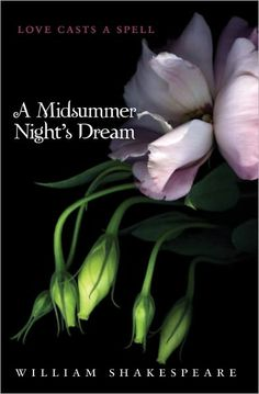 A Midsummer Night's Dream - Twilight inspired cover