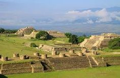 monte alban mexico - Google Search