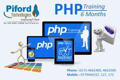 PHP Training Mohali