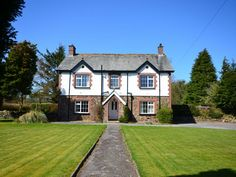 Fowley House, Dartmoor National Park, Devon, England, Sleeps 8, Bedrooms 5, Self-Catering Holiday Cottage, Pet Friendly.