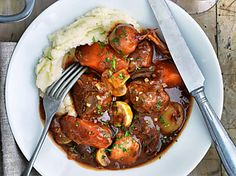 Slimming World's lamb tagine recipe - goodtoknow