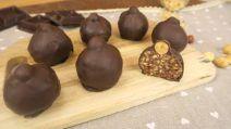 Il cioccolatino dell'amore: farlo in casa è davvero facilissimo!
