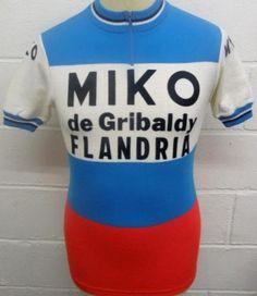 1978. Molteni Cycling · Vintage Wool Cycling Jerseys 1005cddb6