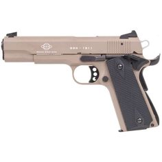 American Tactical Imports GSG 1911-22 Handgun Save those thumbs & bucks w/ free shipping on this magloader I purchased mine http://www.amazon.com/shops/raeind  No more leaving the last round out because it is too hard to get in. And you will load them faster and easier, to maximize your shooting enjoyment.