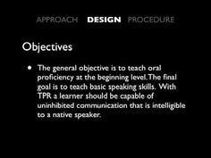 TPR/TPRS/Storytelling (playlist)