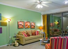How to Get a Colorful Living Room | Room Decor Ideas from: roomdecorideas.eu