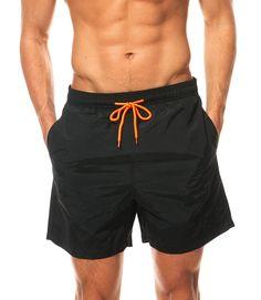 BOLF Uomo Costume da Bagno Bermuda Shorts Pantaloni Corti Sportivi 7G7 Grafico