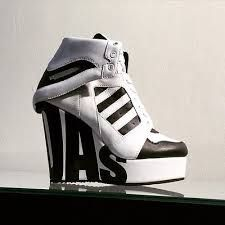 the best attitude 3bc08 e3c29 Image result for adidas High heels