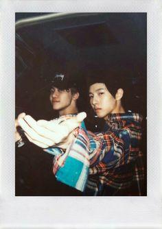 Jaemin & Renjun