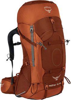 201b4ade6c Aether Osprey Packs AG 70L Backpack Packing Tips For Travel
