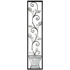 Jeweled Dragonfly Panel Metal Wall Decor ($56) ❤ liked on Polyvore featuring home, home decor, wall art, metal wall art, metal home decor, metal panels, dragonfly wall art and contemporary home decor