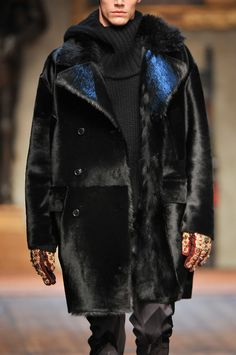 Dolce and Gabbana #F/W  2014