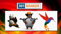 301 Ranker Link Building Tool is the most powerful software to built unlimited links in few second with 500+ High PR Site.
