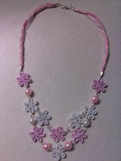 Quilling jewelery :)