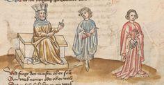 Die Pluemen der Tugent, Vintler, Hans, -1419 1. Hälfte 15. Jhdt.  Cod. Ser. n. 12819 Han  Folio 101