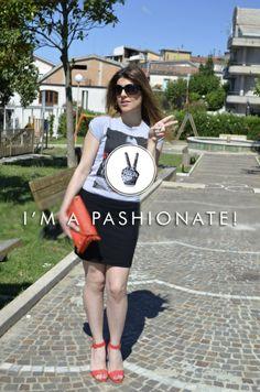 Juliemery Bibbò   Stile Free Fashion   www.pashionvictim.com