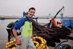 O Palhetas na Foz: Pescador da Leirosa arrastado pela rede sobrevive ...