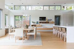 techos inclinados parte interno de casa - Buscar con Google