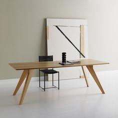 Ago #table cm 180x80 by @aliasdesign , design by Alfredo #Hãberli