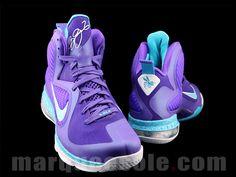 794117f153b Nike LeBron 9