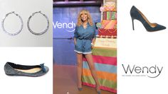 3a6b11affae Wendy Williams HSN Collection Fashion Line