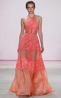 Lela Rose Spring Summer 2016 - Preorder now on Moda Operandi