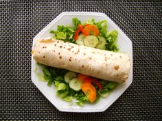 Label - CREPES - WRAPS - PANQUECAS SALGADAS