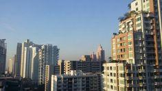 방콕 도시풍경
