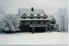 Cohutta Lodge