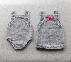 Super cute! Summer Romper and Pinafore Dress