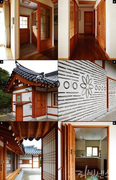 Kuvahaun tulos haulle The hanok traditional Korean House's Floor Plan, facade Asian Home Decor, Unique Home Decor, Asian Interior Design, Interior Ideas, Chinese Architecture, Architecture Design, Traditional House, Korean Traditional, House Floor Plans