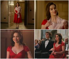 Me Before You: Emilia Clarke