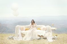 Our Love In October: sunday love: a gorgeous pastel maternity session