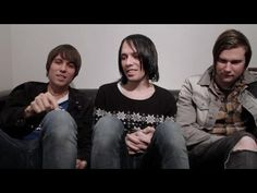 The Cribs: 'Punk Rock And Indie Are Dead'