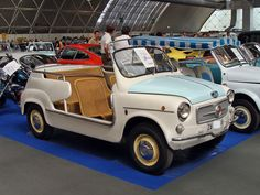 fiat jolly - Google Search