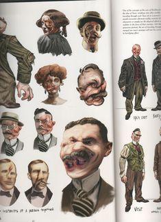 Art of Bioshock Infinite Bioshock Infinite, Trending Memes, Funny Jokes, Joker, Movie Posters, Fictional Characters, Art, Art Background, Funny Pranks