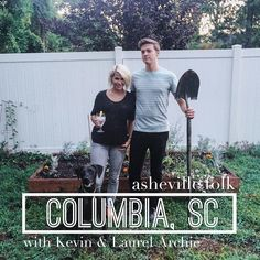 If you are looking for a HOT summer road trip, we've got a good one on the AshevilleFolk blog today! @karchiefilm & @laurelsteckel share with us their favorite spots in the Famously Hot, Columbia South Carolina. This city guide includes @thegourmetshop5points @cafe_strudel @immaculateconsumption @thewhig @bourboncolumbia and much much more! (Link in profile). #ashevillefolk #columbiasc #cola #weco #columbiyeah…