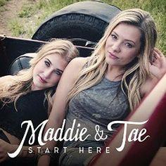 Maddie & Tae - Start Here on CD