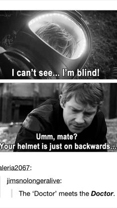 WHOLOCK (Sherlock and Doctor Who crossover)