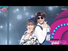 Minho & Sohyun - Why do you, 민호 & 소현 - 너는 왜, Music Core 20140308